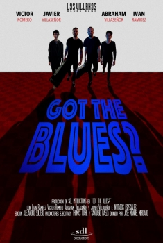 Got the Blues? (2017)