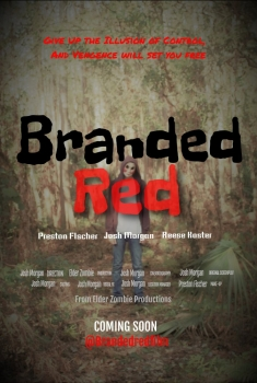 Branded Red (2017)
