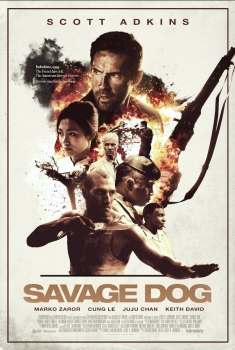 Savage Dog (2017)