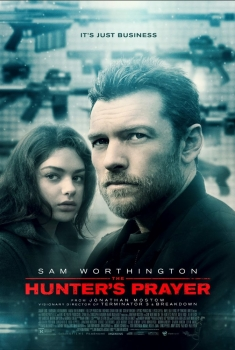 Hunter's Prayer (2016)