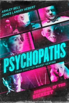 Psychopaths (2016)