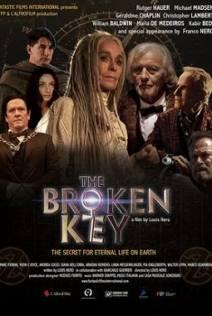 The Broken Key (2016)