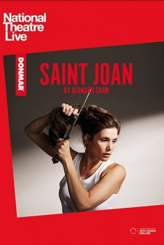 National Theatre Live: Saint Joan (2017)