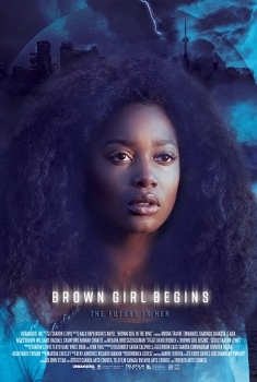 Brown Girl Begins (2016)