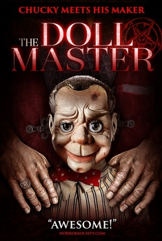 The Doll Master (2017)