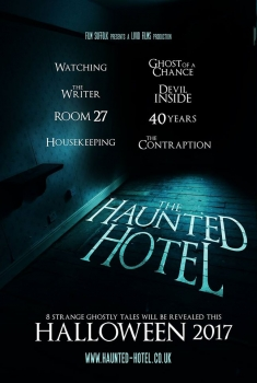 The Haunted Hotel (2017)