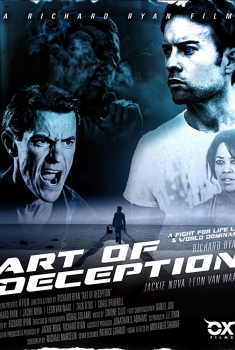 Art of Deception (2017)