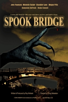 Spook Bridge (2017)