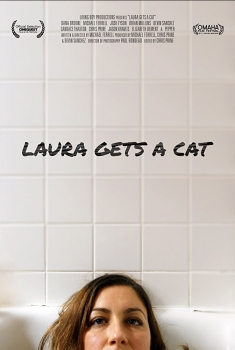 Laura Gets a Cat (2017)