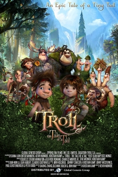 Troll: The Tail of a Tail (2017)