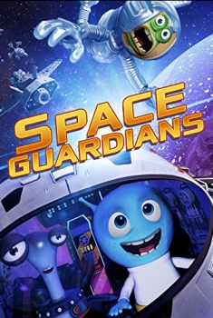 Space Guardians (2017)