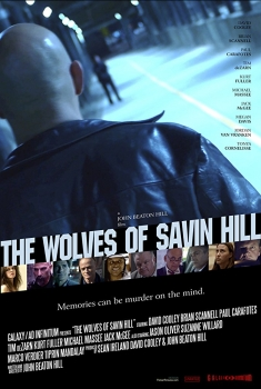 The Wolves of Savin Hill (2017)