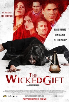 The Wicked Gift (2017)