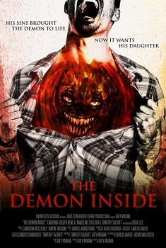 The Demon Inside (2017)
