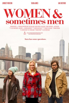 Women... and Sometimes Men (2017)