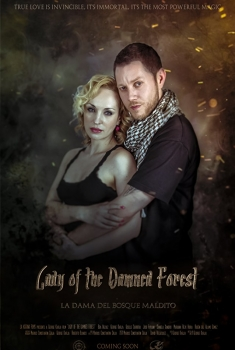 Lady of the Damned Forest (2017)