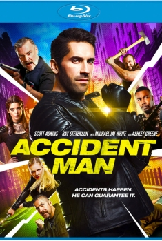 Accident Man (2017)