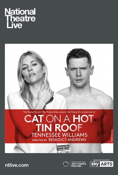 National Theatre Live: Cat on a Hot Tin Roof (2018)