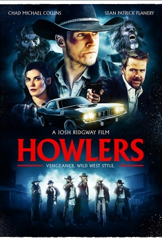 Howlers (2017)