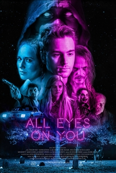 All Eyes on You (2018)