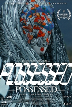 Possessed (2018)