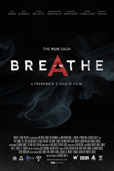 The Run Saga: Breathe (2018)