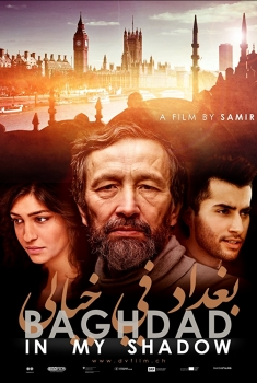 Baghdad in My Shadow (2018)