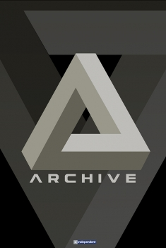 Archive (2018)