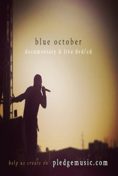 The Blue October Documentary (2018)