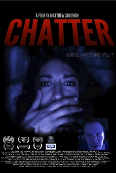 Chatter (2018)