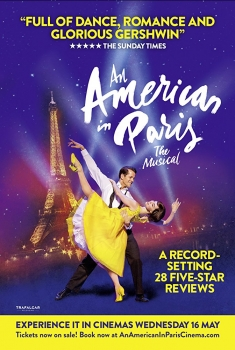 An American in Paris: The Musical (2018)