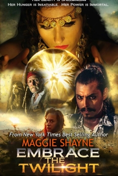 Maggie Shayne's Embrace the Twilight (2018)