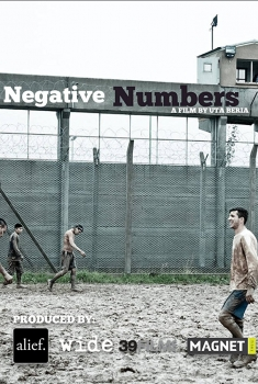 Negative Numbers (2018)