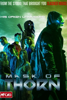 Mask of Thorn (2018)