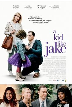 A Kid Like Jake (2018)