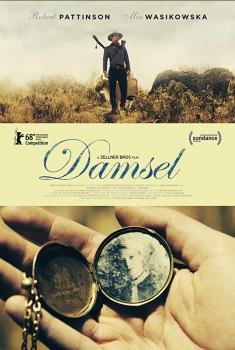Damsel (2017)