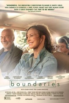 Boundaries (2017)