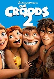 The Croods 2 (2020)