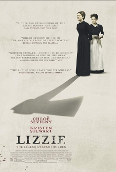 Lizzie (2017)
