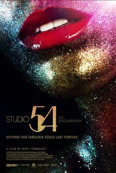 Studio 54 (2018)