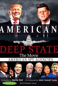 American Deep State (2018)