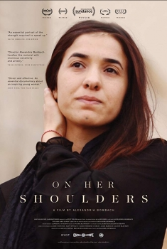On Her Shoulders (2018)