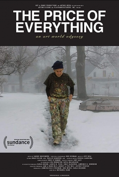 The Price of Everything (2018)