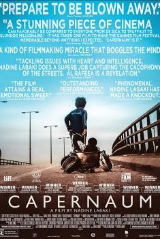 Capernaum (2018)