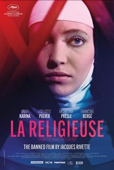 The Nun (1966)