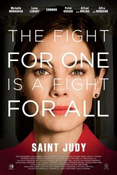 Saint Judy (2018)